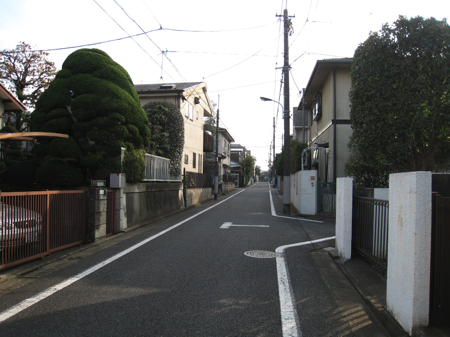 【散撮】町の風景  _f0141609_20413040.jpg