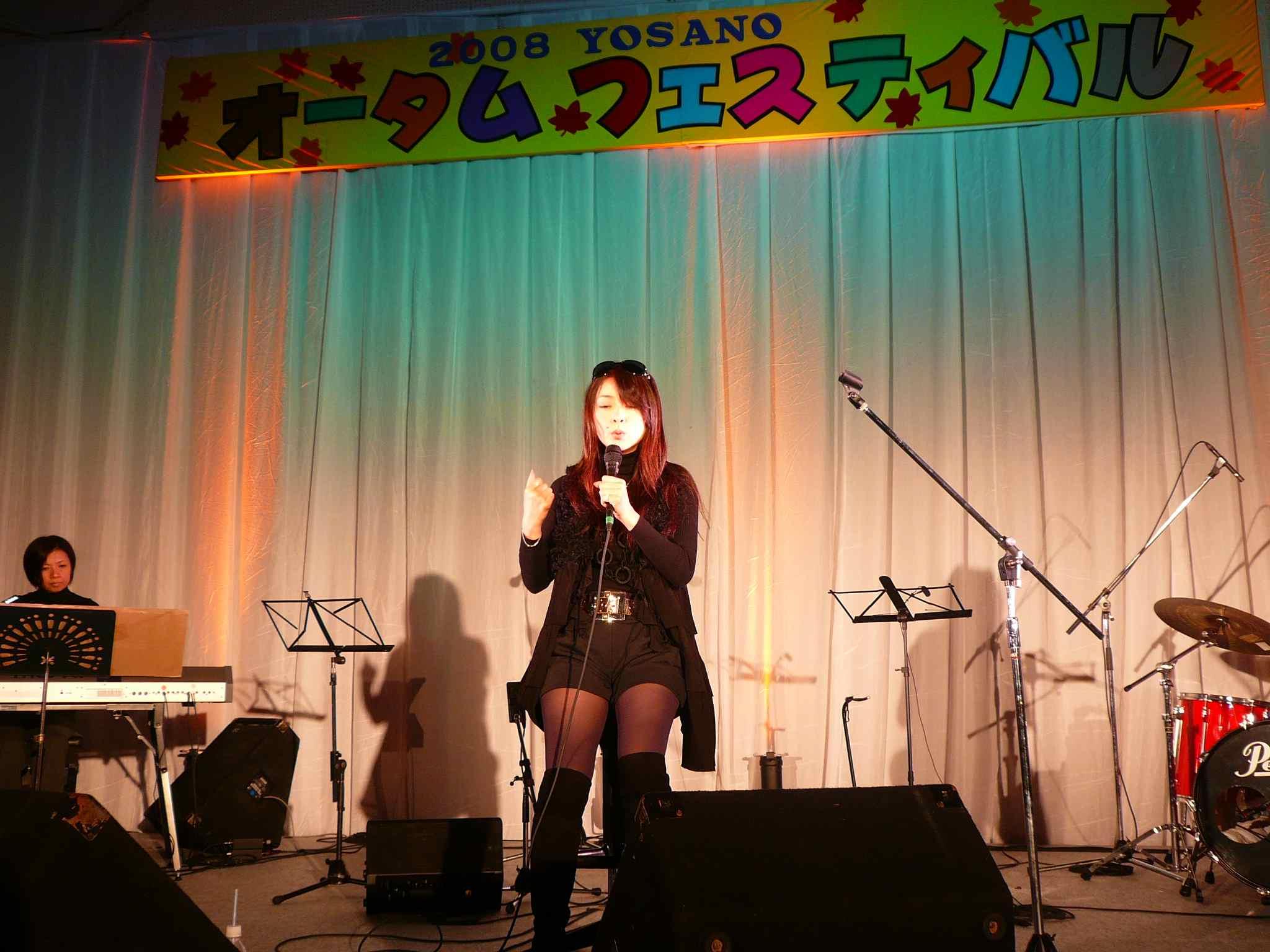 与謝野町コンサート/リハーサル♪_b0099226_18522267.jpg