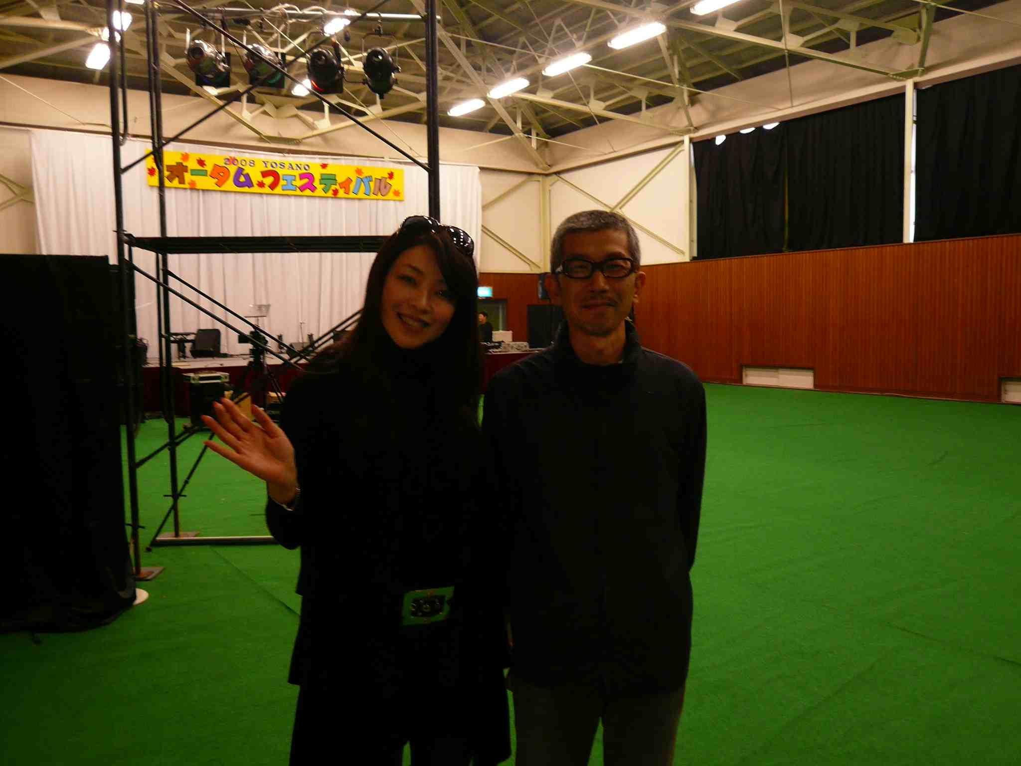 与謝野町コンサート/本番_b0099226_191916.jpg