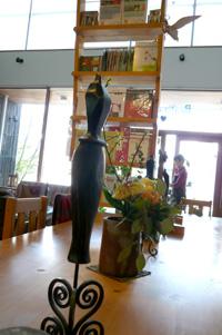 きぼりまみれ展は、カフェゼットの風物詩_a0017350_22575080.jpg