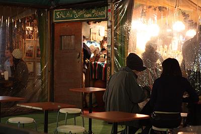 テントの居酒屋「SALA」_b0008655_125861.jpg