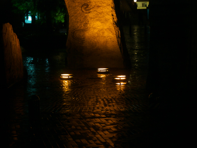 東京の風景 都会の灯り_f0024992_23172417.jpg