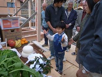 祝・上棟kinari house(益田市・新と旧の家vol2。)_d0087595_8411366.jpg