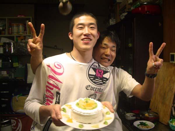 今日はタイ料理♪_a0080406_14143847.jpg
