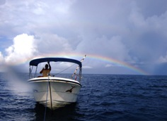 虹の下で_a0043520_5235071.jpg