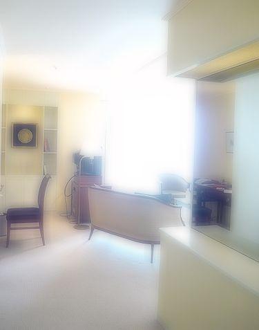 レ セゾン 帝国ホテルで 朝食を &アーリーモーニングティー Early morning tea☆_a0053662_9541743.jpg