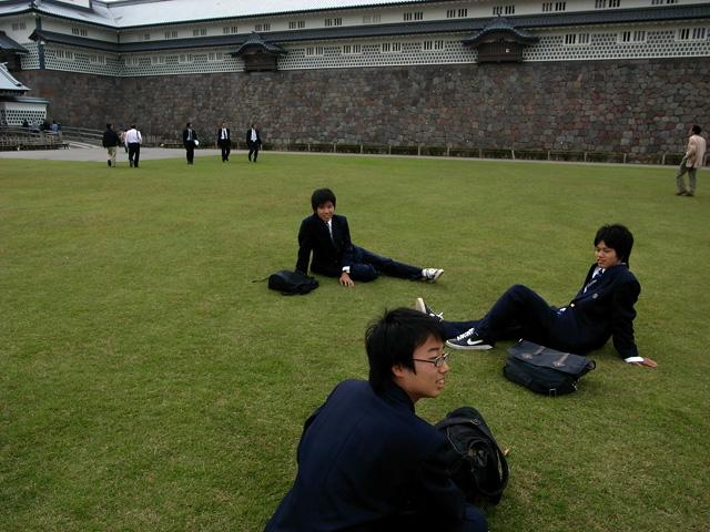 金沢まで お城のあたり_e0082981_22221790.jpg