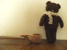 羊毛bear_f0128761_20313094.jpg
