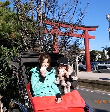 鎌倉♪_c0151965_23262712.jpg