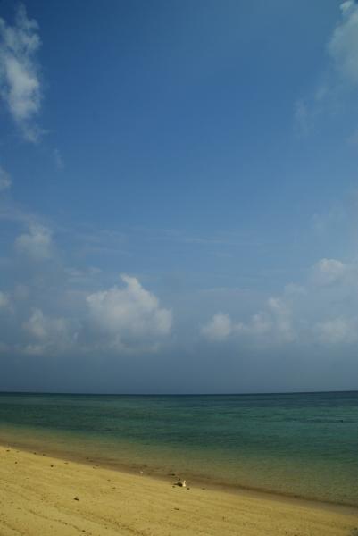 宮古島でプカプカと_f0189086_18305995.jpg