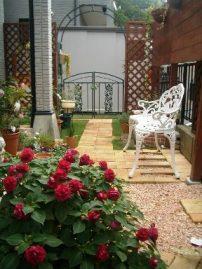 お庭が出来る過程・・・♪_f0181000_12191726.jpg