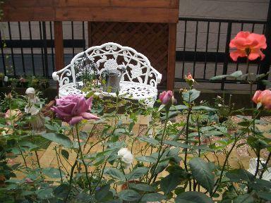 お庭が出来る過程・・・♪_f0181000_12203860.jpg