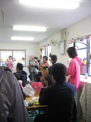 11/8(土) 口吉川町「じゃがいもの家」収穫祭_e0159902_21145173.jpg