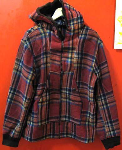 11月21日(土)入荷商品!40\'s Wool PARKA_c0144020_1374681.jpg
