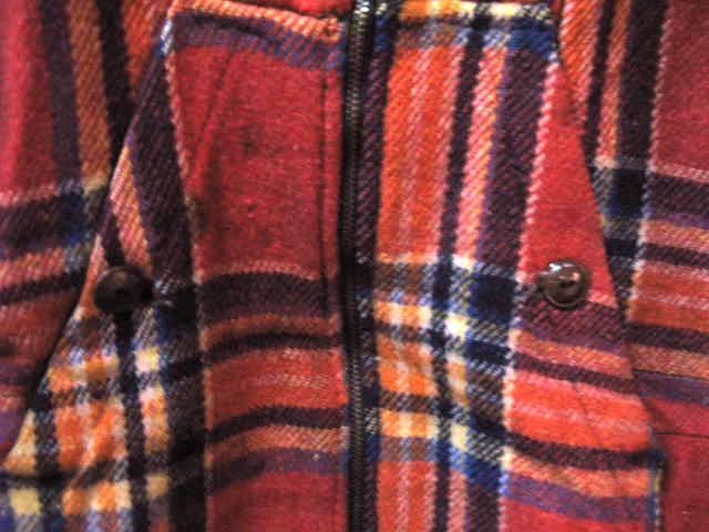 11月21日(土)入荷商品!40\'s Wool PARKA_c0144020_138282.jpg
