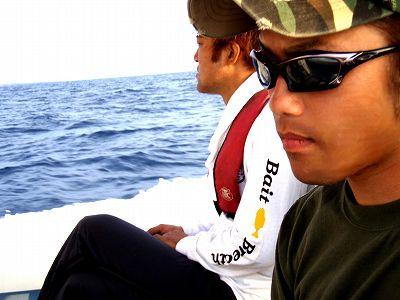 釣行写真集 『夏だ沖縄』 編_a0097491_165282.jpg