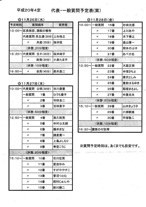 質問準備、勉強会_c0092197_16211276.jpg