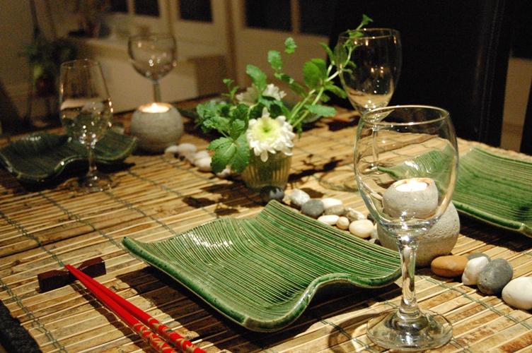 イギリス韓国街へご案内&日本庭園なテーブルコーディネート☆_d0104926_718472.jpg