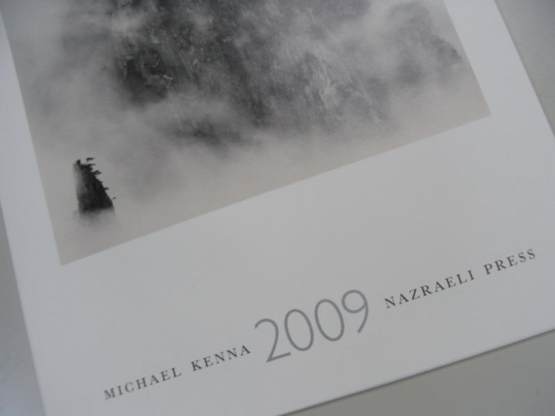 マイケル・ケンナのカレンダー_c0173978_10415394.jpg
