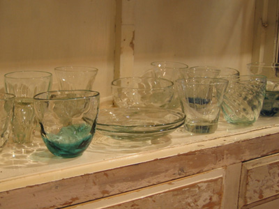 日月(よなはらみよ作)のガラスが届きました。_b0141685_179340.jpg