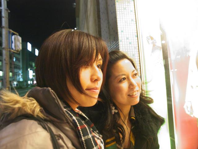 西仲美咲のアボカドと写真のJazzyな夜_f0024992_15263067.jpg