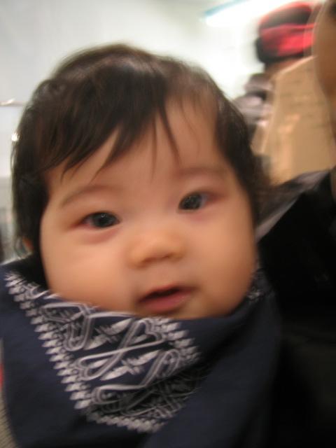 SUICIDAL BABY☆_f0170995_0135057.jpg