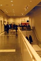 自然史博物館にスケートリンク登場 The Polar Rink_b0007805_15171157.jpg