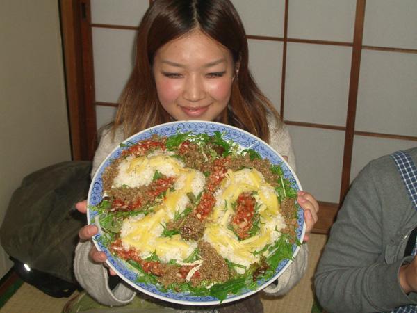 まゆお誕生日おめでとう♪_a0080406_18584330.jpg