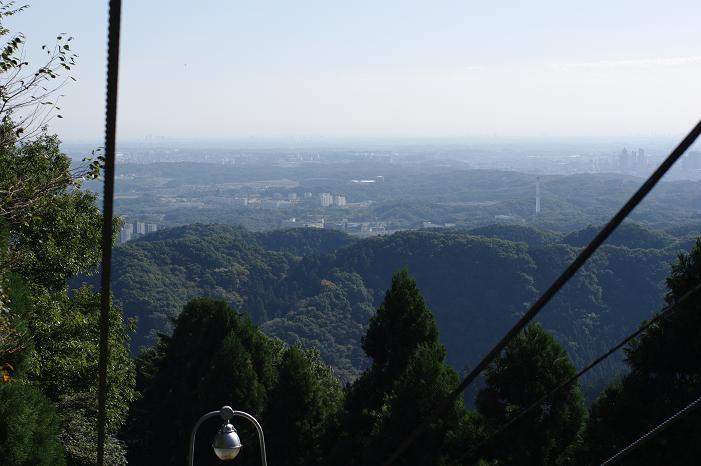 高尾山 14_d0113340_13103297.jpg