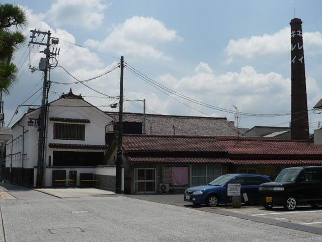酒蔵めぐり ~山口から広島、そして四国へ~_f0193752_2355308.jpg