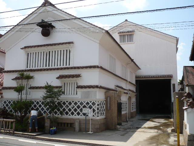 酒蔵めぐり ~山口から広島、そして四国へ~_f0193752_23555450.jpg