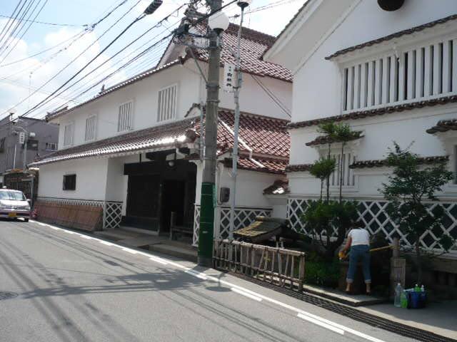 酒蔵めぐり ~山口から広島、そして四国へ~_f0193752_23565648.jpg