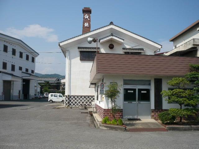 酒蔵めぐり ~山口から広島、そして四国へ~_f0193752_23595488.jpg