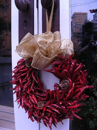 x\'mas wreath part2 !!_e0149863_15323669.jpg