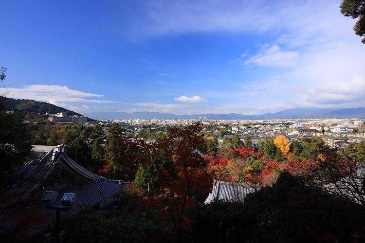 京都の紅葉名所めぐり_e0051888_3385541.jpg