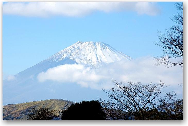 group trip to Hakone ①_d0083623_10553793.jpg