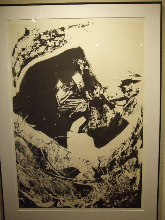 814)さいとう 「道都大学・中島ゼミ 石井誠&大泉力也 『共振展』」 終了・11月11日(火)~11月16日(日)_f0126829_17485294.jpg