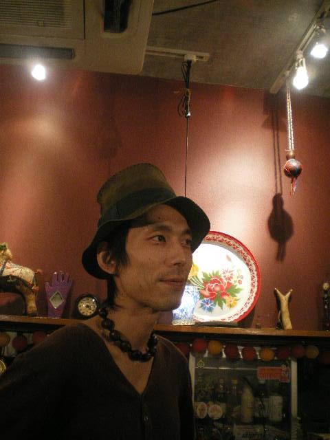 帽子_c0168433_12183367.jpg