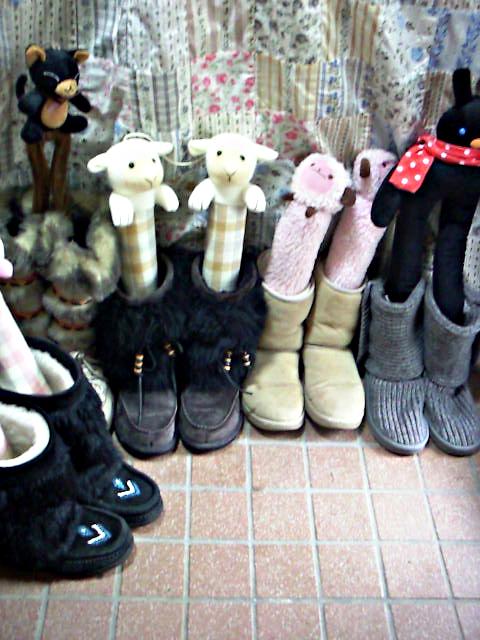 ブーツの話_e0158970_1044261.jpg