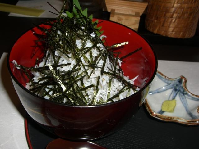 美味しい!~三崎 「菜蔵」~オススメです☆_d0103296_14184266.jpg