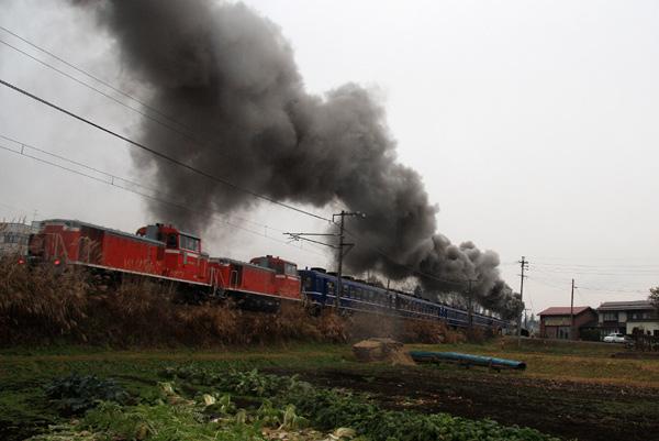 蒸気機関車 デゴイチ_d0066822_16485889.jpg