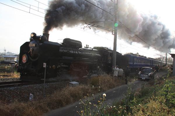 蒸気機関車 デゴイチ_d0066822_16553131.jpg
