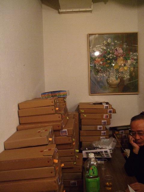 815) たぴお 「竹田博・遺作展 Ⅱ」 11月24日(月)~11月29日(土)_f0126829_223977.jpg