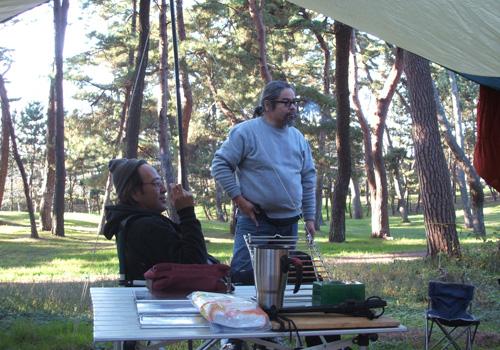 大洗でキャンプ_d0126264_20154078.jpg