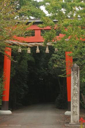 【水難除け】  廣瀬神社_a0045381_13185391.jpg