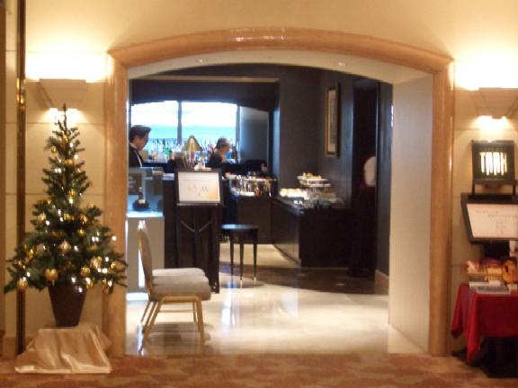 第一ホテル東京 サンドウィッチ&カジュアルブフェ_e0114588_21525069.jpg