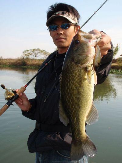 釣果報告 岡山某河川 Beatour M7_d0145899_3584318.jpg