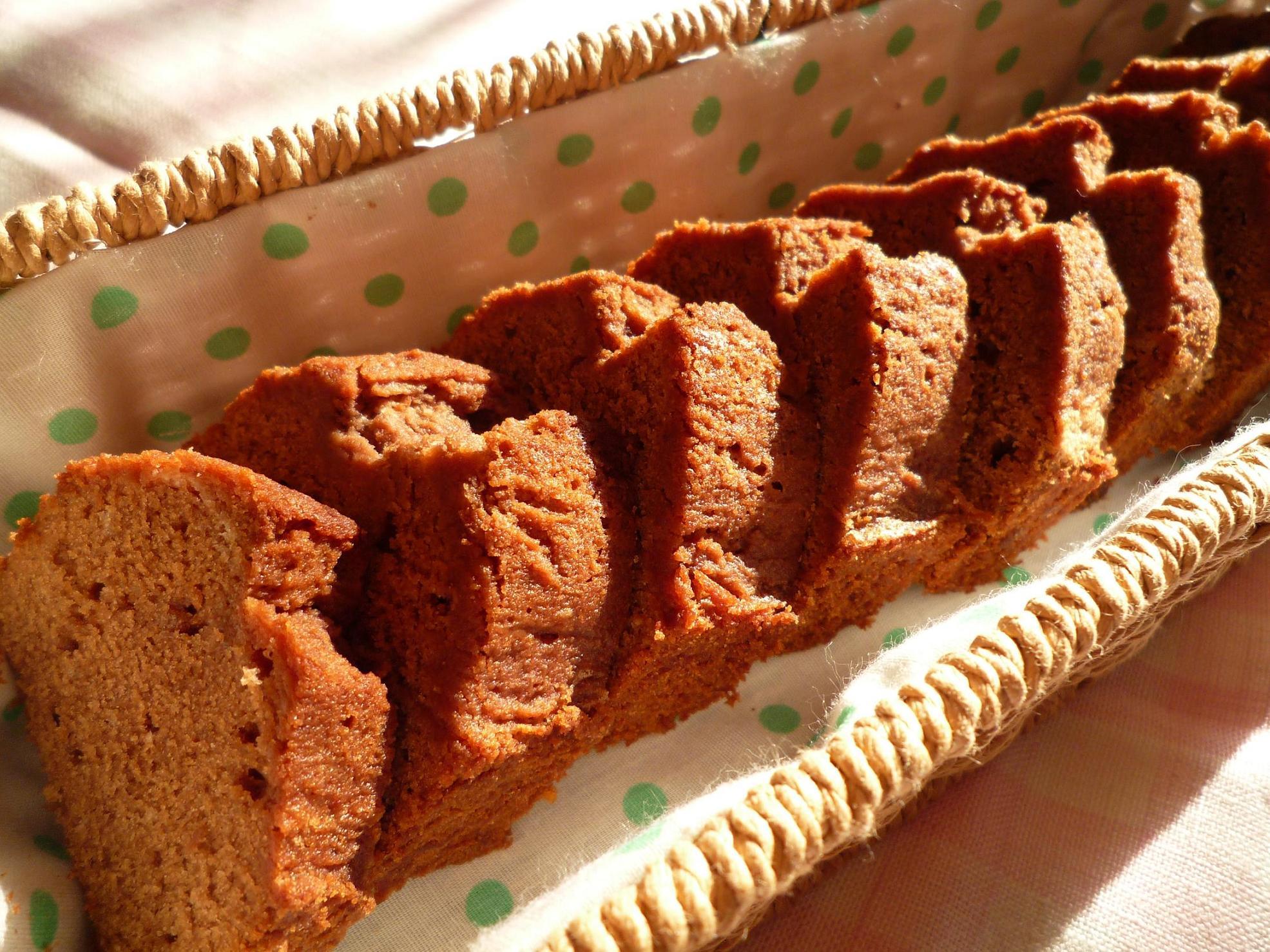 チョコパウンドケーキ_f0193555_19392060.jpg