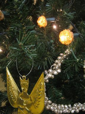 キラキラとしたクリスマスプレゼント♪_e0078359_2314529.jpg