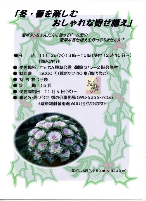 冬・春を楽しむ おしゃれな寄せ植え_c0108460_22145582.jpg